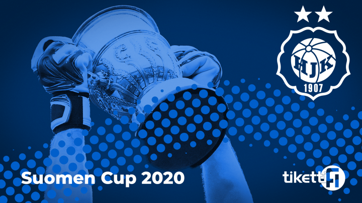 Suomen Cup 2020