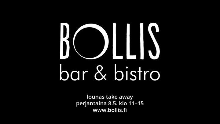 Bollis B&B Take Away